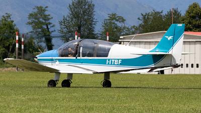 I-ITBF - Robin DR400/180R Remorqueur - Aero Club - Torino