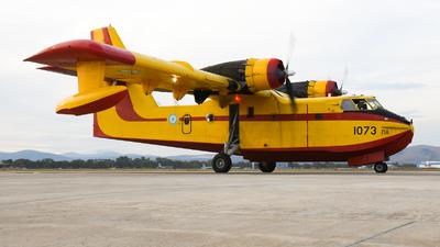 1073 - Canadair CL-215 - Greece - Air Force