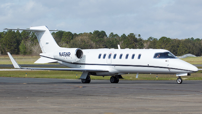 N45NP - Bombardier Learjet 45 - Private