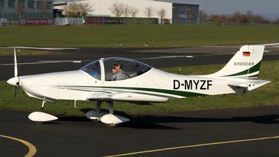 A picture of DMYZF -  - [] - © Daniel Schwinn