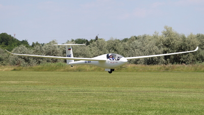 S5-NKK - Albastar AS 13,5m - Private