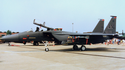 90-0248 - McDonnell Douglas F-15E Strike Eagle - United States - US Air Force (USAF)