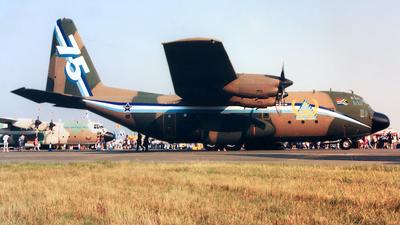 410 - Lockheed C-130B Hercules - South Africa - Air Force