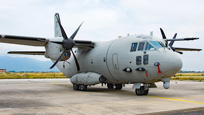 MM62220 - Alenia C-27J Spartan - Italy - Air Force