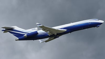 M-STAR - Boeing 727-2X8(Adv) - Starling Aviation