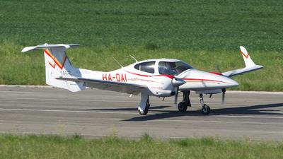 HA-DAI - Diamond DA-42 Twin Star - Aviomar