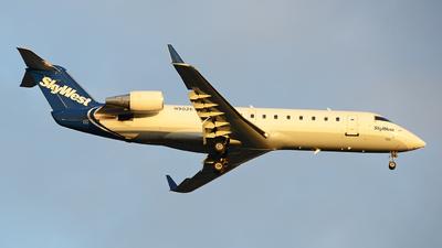 N902EV - Bombardier CRJ-200ER - SkyWest Airlines