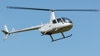 I-HULA - Robinson R44 Clipper II - Private