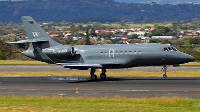 C-GSMR - Dassault Falcon 2000 - Skyservice Business Aviation
