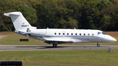 N96FT - Gulfstream G280 - Private