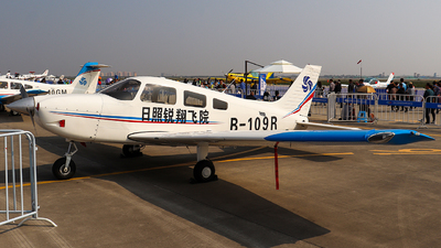 B-109R - Piper PA-28-181 Archer III - Liaoning Ruixiang General Aviation