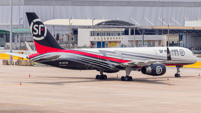 B-1578 - Boeing 757-204(SF) - SF Airlines