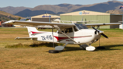 A picture of ZKFIG - Cessna 172S Skyhawk - [172S9619] - © Cody Forward