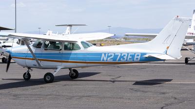 N273EB - Cessna 172N Skyhawk - Private