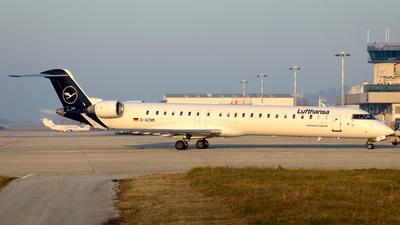D-ACNM - Bombardier CRJ-900 - Lufthansa CityLine