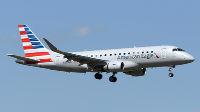 N269NN - Embraer 170-200LR - American Eagle (Envoy Air)