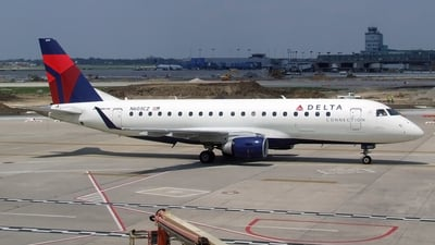 N603CZ - Embraer 170-200LR - Delta Connection (Compass Airlines)