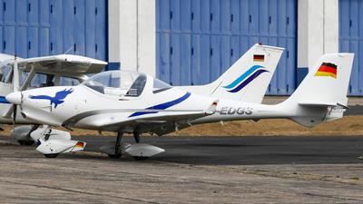 D-EDGS - Aquila A210 - Private