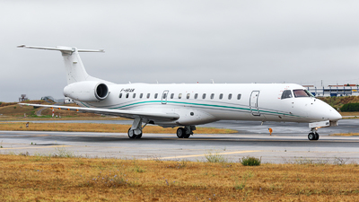 A picture of FHRAM - Embraer ERJ145LU - Amelia International - © Goncalo Guimaraes