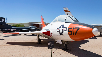 147397 - Grumman TF-9J Cougar - United States - US Navy (USN)