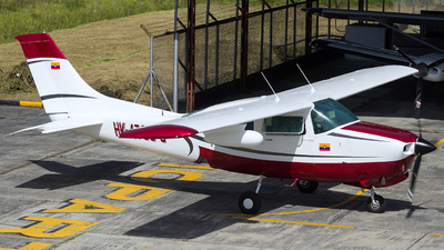 HK-4788-G - Cessna T210M Turbo Centurion II - Private