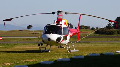 A picture of CFPBA - Aerospatiale AS350 B2 -  - © Cody Forward