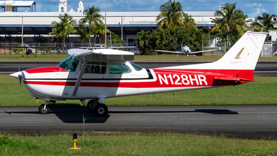 N128HR - Cessna 172M Skyhawk II - Private
