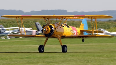 N67193 - Boeing B75N1 Stearman - Private