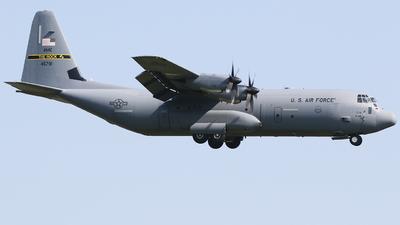 14-5791 - Lockheed Martin C-130J-30 Hercules - United States - US Air Force (USAF)