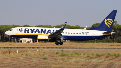 A picture of EIENH - Boeing 7378AS - Ryanair - © Guille Gª del Alamo