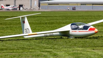 A picture of HB1909 - RolladenSchneider LS4 - [4648] - © Marcel Moser