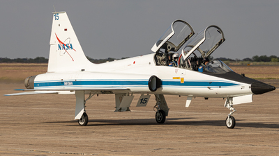 N915NA - Northrop T-38N Talon - United States - National Aeronautics and Space Administration (NASA)