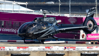 N131TD - Eurocopter EC 130T2 - Helicopter Flight Services