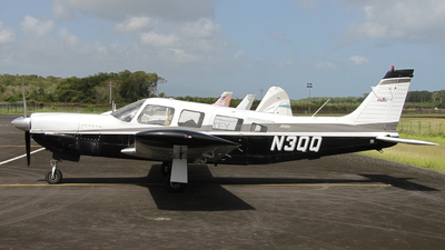 N3QQ - Piper PA-32R-300 Cherokee Lance - Private