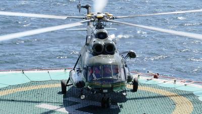 SN-42XP - Mil Mi-8T Hip - Poland - Police