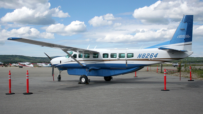 N8264 - Cessna 208B Grand Caravan - Wright Air Service