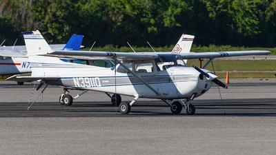A picture of N3911Q - Cessna 172L Skyhawk - [17260011] - © Maik Voigt