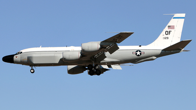 62-4129 - Boeing TC-135W Stratolifter - United States - US Air Force (USAF)