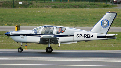 SP-RBK - Socata TB-10 Tobago - Private