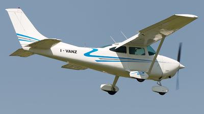 A picture of IVANZ - Cessna 182P Skylane - [18264562] - © Alberto Ceriana