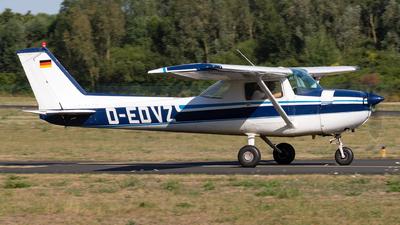D-EDVZ - Reims-Cessna F150L - Frankfurter Verein für Luftfahrt (FVL)