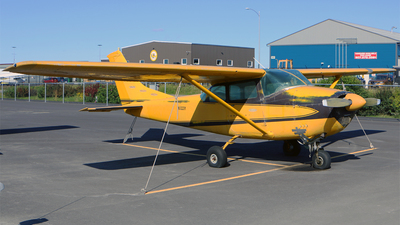 N3223Y - Cessna 182 - Private