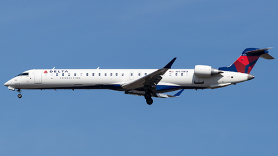 N479PX - Bombardier CRJ-900LR - Delta Connection (Endeavor Air)
