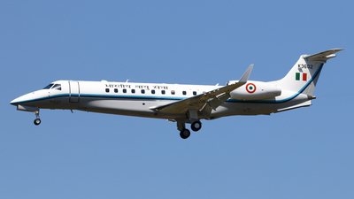 A picture of K3602 - Embraer Legacy 600 -  - © BaszB