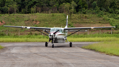 RDPL-34160 - Cessna 208B Grand Caravan - Lao Skyway