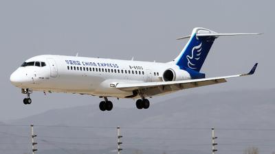 B-650Q - COMAC ARJ21-700 - China Express Airlines