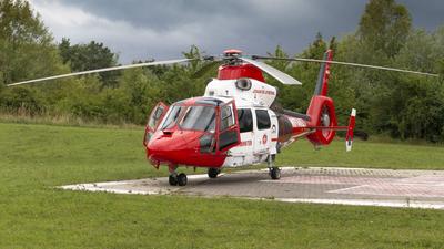 D-HFKG - Aérospatiale SA 365N2 Dauphin 2 - Heli-Flight