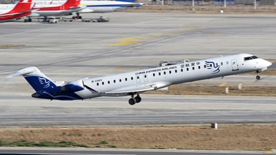 B-3363 - Bombardier CRJ-900LR - China Express Airlines