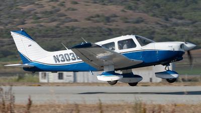 N3038B - Piper PA-28-236 Dakota - Private