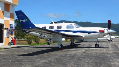 PR-SMB - Piper PA-46-500TP Malibu Meridian - Private